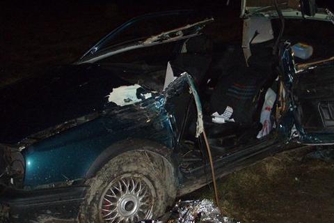 Autonehoda, ilustrační foto. Foto: HZS MSK