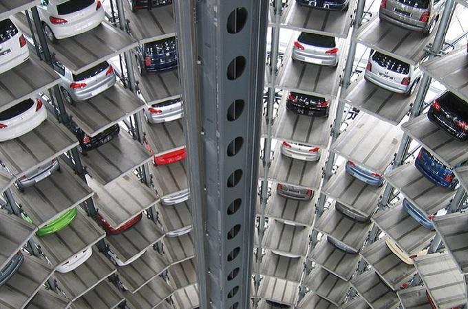 Automobilový průmysl, ilustrační foto. Foto: archiv Pixabay.com