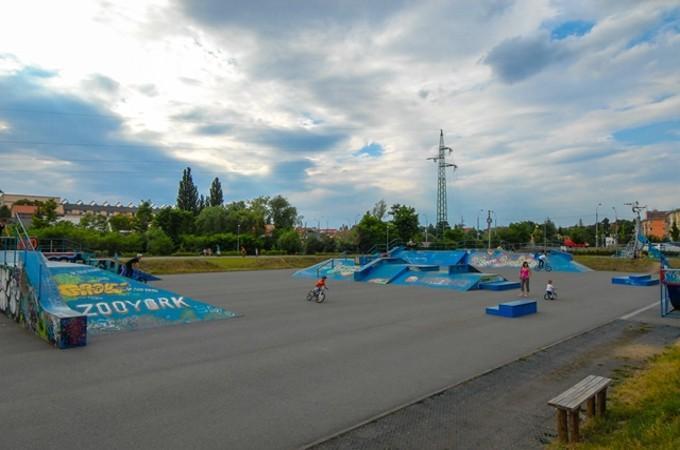Škoda sport park, ilustrační foto, Zdroj: archiv Plzen.eu