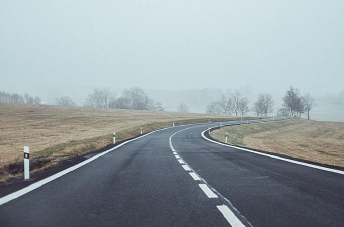 Silnice, ilustrační foto. Foto: archiv Pixabay.com